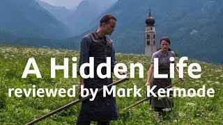 A Hidden Life reviewed by Mark Kermode