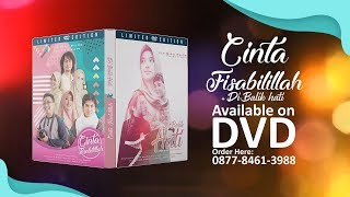 CINTA FISABILILLAH FULL MOVIE - TRAILER - AVAILABLE ON DVD Video thumbnail