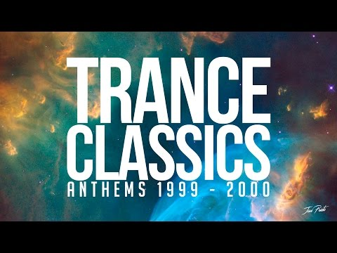 trance classics mix anthems 1999 2000