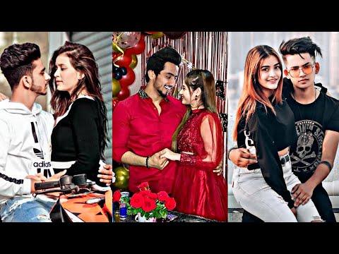 Tik tok Romentic  Tik Tok couples   Best musically   Relationship  goals viral2021
