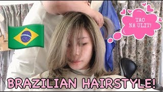 JAPAN LIFE | BRAZILIAN HAIR COLOR | VLOG #16