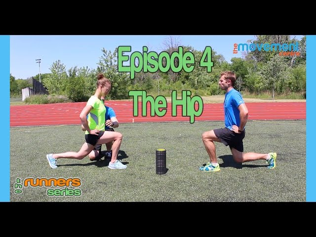 Ep 4: The Hip