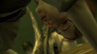 Dragon Age - Morrigan Playing Nice