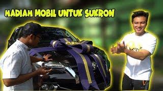 Saya KASIH kamu hadiah .. MOBIL !! Cuma BAYAR 10.000 dapet MOBIL !! ( No Clickbait )