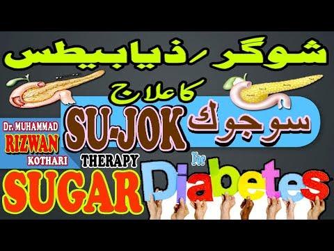 Diabetes, was mit Juckreiz zu tun