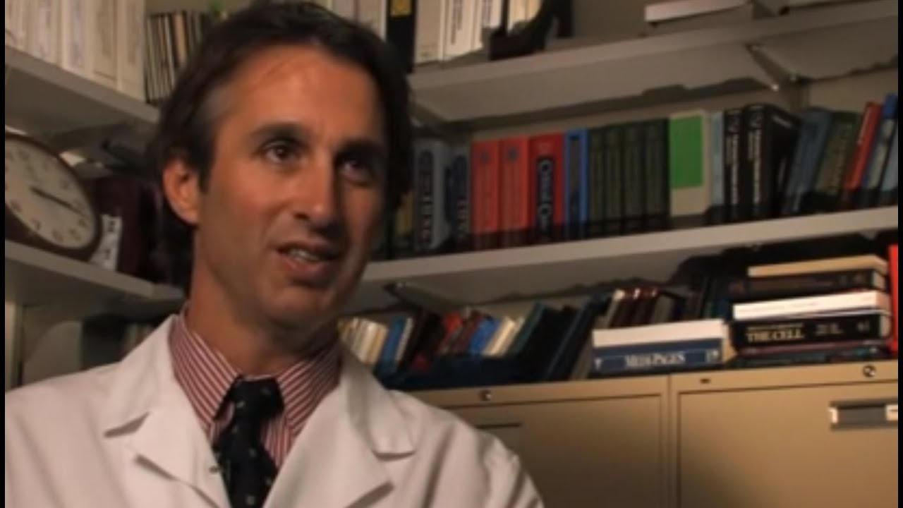 Your Health: David Weill, MD, on Cystic Fibrosis