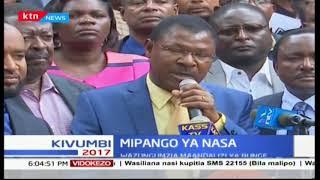 Wauguzi Nakuru waapa kuendelea na mgomo huku wakiwa na matumaini mkataba utatiwa saini