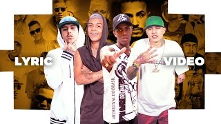 MC Mãozinha, MC Kevin, MC PH e MC IG