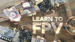 Choosing Video Transmitters (VTX) for FPV
