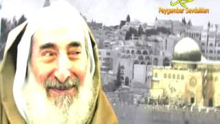 Peygamber Sevdalıları - Peygamber Sevdalıları (Özcan Atsat)