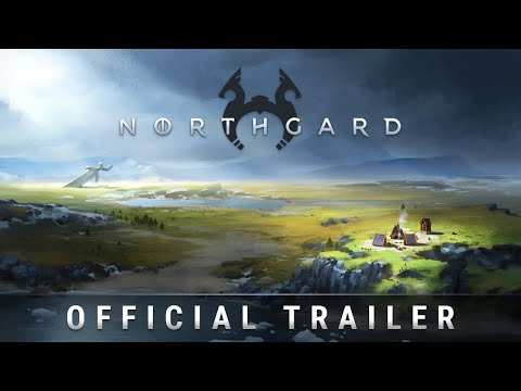 Northgard Official Release Trailer thumbnail