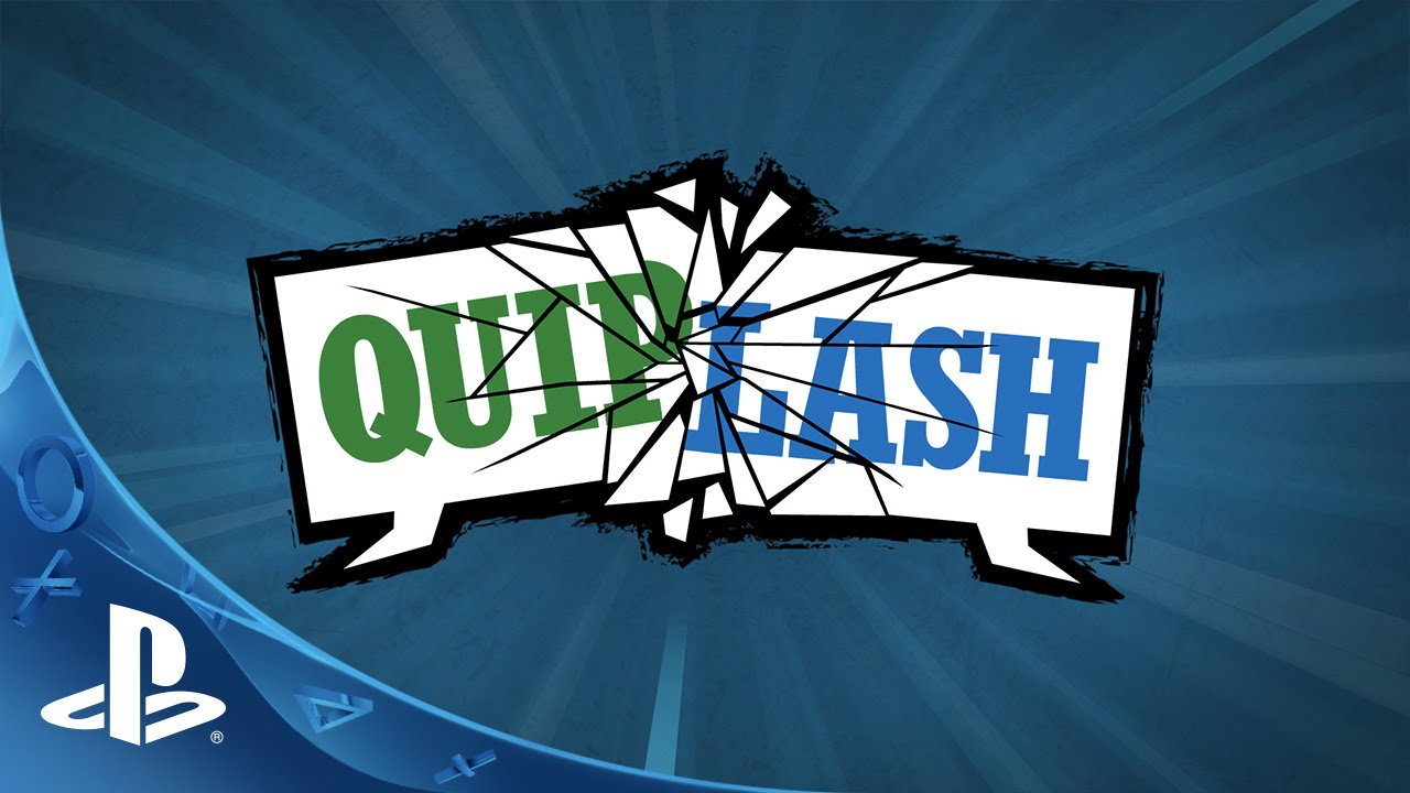 """Quiplash: New Party Game Expands """"Audience"""" Participation to 10,000"""