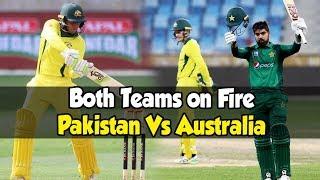 Most Intresting Match | Pakistan Vs Australia | 2nd T20 | Full Highlights | PCB