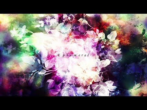 [HatsuneMikuV3] Mwk - Ephemeral [Dubstep]