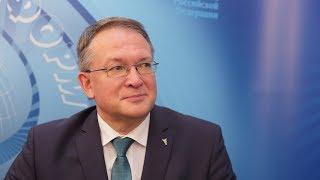 Дмитрий Курочкин: перспективы развития ОРВ
