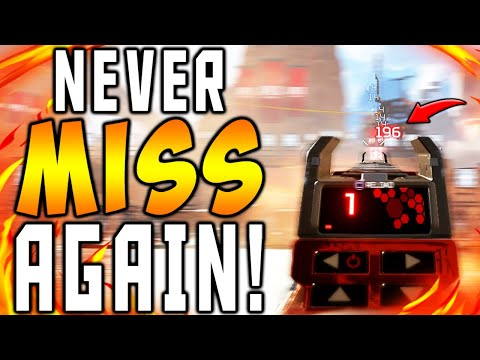 Apex Legends | 5 Tips To INSTANTLY Improve Your Aim On Console!