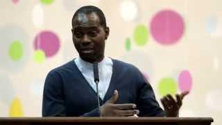Давид Эбонге - «Всегда живи для Бога» (свидетельство и проповедь)