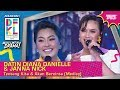 Download Lagu #DFKL2018  Datin Diana Danielle & Janna Nick  Tentang Kita & Akan Bercinta Medley Mp3 Free