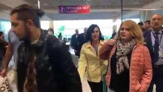 НЕМАГИЯ.Встреча пацанов в Домодедово. СТРИМ