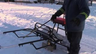 Miniature Horse Cart Design & Safety