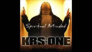 14. KRS-One - Come to the Temple (featuring Fat Joe, Rah Goddess, Rampage & Smooth B)