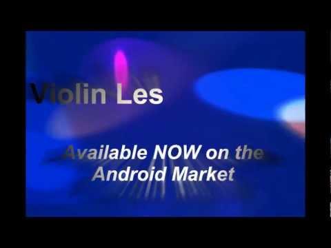 Video of Violin Lesson Tutor