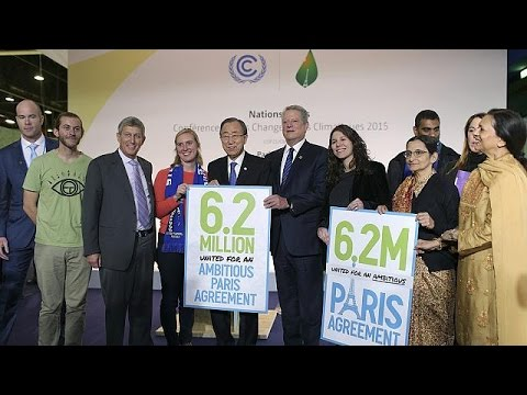 #COP21: Στην τελική ευθεία για την οριστική συμφωνία