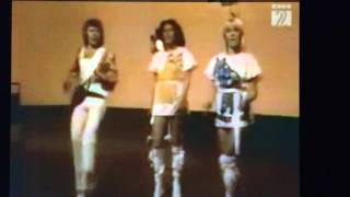 ABBA So long Denmark 1975