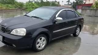 Laceti 2004 Mạnh Ô Tô đang bán.giá chỉ 138tr.Alo 0898.524.686 Zalo  0975.698.245