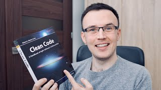 Clean Code - Book Review