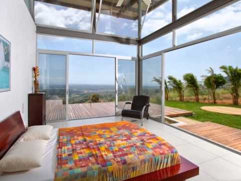 Dominical Real Estate - 3 Bedroom Ultra Modern Home With Pool And Ocean View!!!