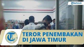 Teror Penembakan di Sidoarjo dan Madura, Sasar Toko Milik Anggota DPR, Polda Jatim Turun Tangan