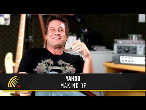 Yahoo - Making of 20 Anos Ao Vivo