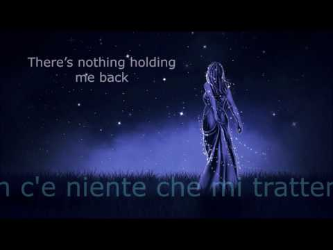 (Traduzione) Shawn Mendes -There's nothing holding me back (cover di Annie Pattison)
