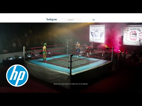 HP Commercial for HP X2 (2015) (Television Commercial)