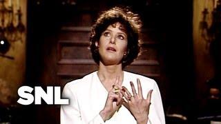 Debra Winger Monologue - Saturday Night Live
