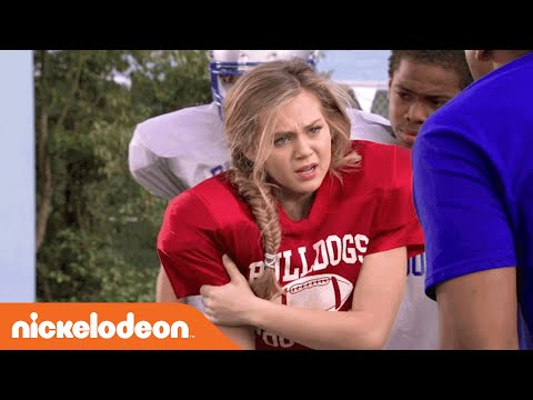 Download Bella And The Bulldogs | 'Backseat Quarterback' Official Clip | Nick HD Mp4 3GP Video and MP3