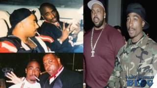 Gangster Profile: 2Pac MOB Piru Rapper
