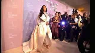 Rihanna's 4th Diamond Ball