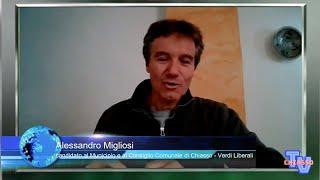 'intervista ad Alessandro Migliosi' episoode image