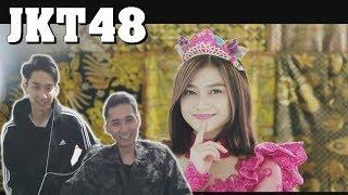 JKT48   Dirimu Melody (Kimi Wa Melody)