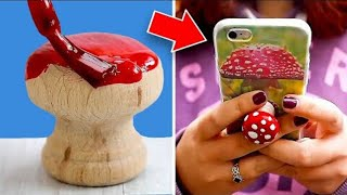 11 Amazing Hacks and Crafts For Your Phone