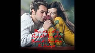 Asmani Rang ho With Lyrics SONG=TRUE LOVE - YouTube