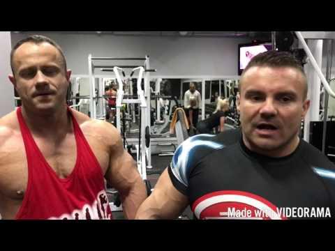 1 kg kcal mięśni