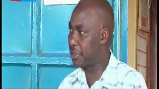Andrew Kimani ashtumiwa kumpiga kofi Afisa mmoja wa Kaunti ya Kiambu