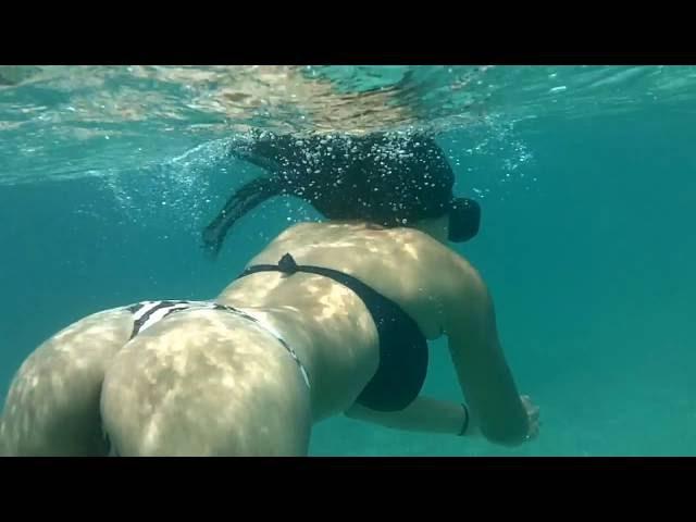 Akumal Bay - Best Snorkeling in Riviera Maya