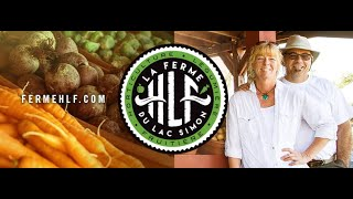 Vidéo promotionnel de la ferme