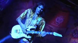Steve Vai  For The Love Of God  G3 1996