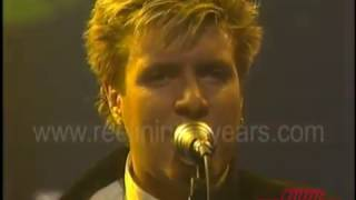 "Duran Duran- Interview & ""Notorious"" on Countdown 1986"
