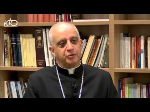 Le pontificat de Benoît XVI : Benoît XVI et l'Europe